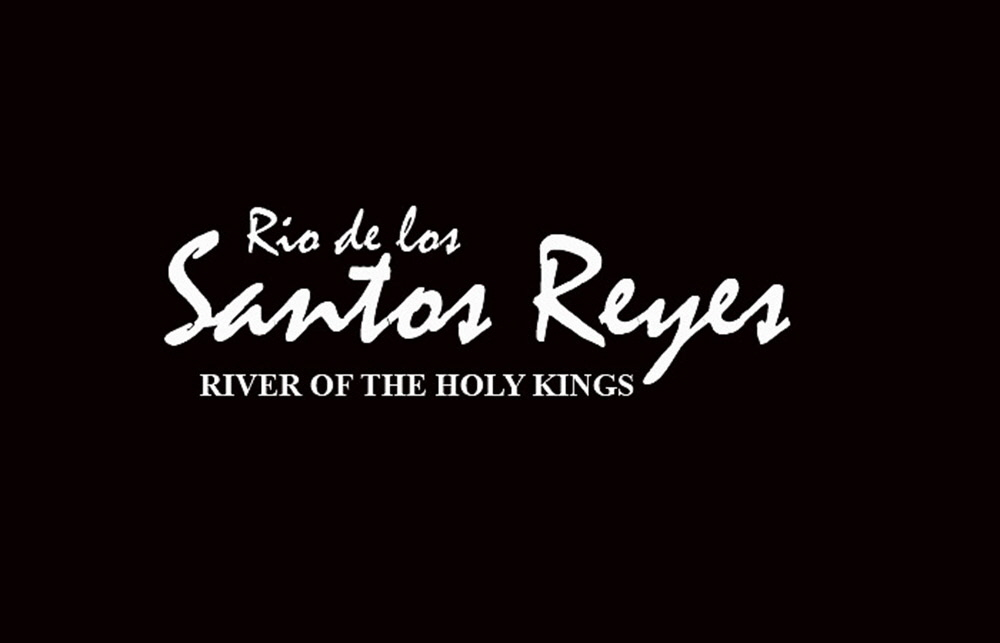 los santos river in real life
